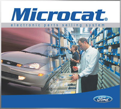 Microcat Ford 2019 Europe Parts Catalog Multilingual Free