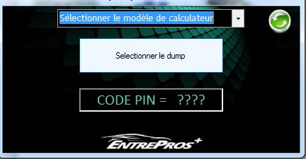 PSA Immo Pin Code Calculator 2 57 17