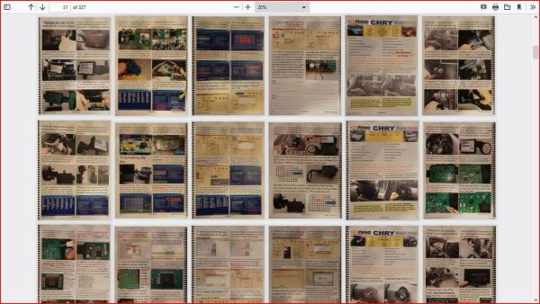 Advanced immobilizer automotive security system 3 57 52