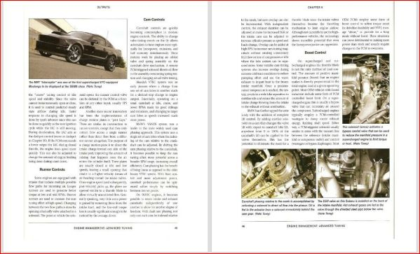 Best Engine Management Advanced Tuning Book 5 57 78
