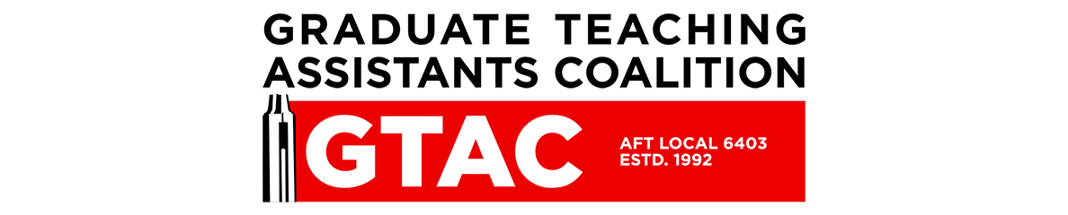 GTAC Logo