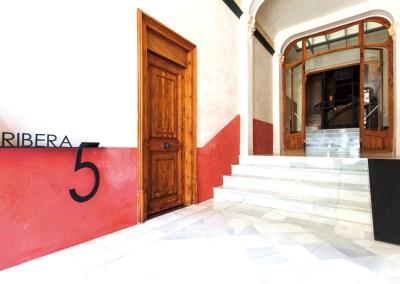 Ribera, 5