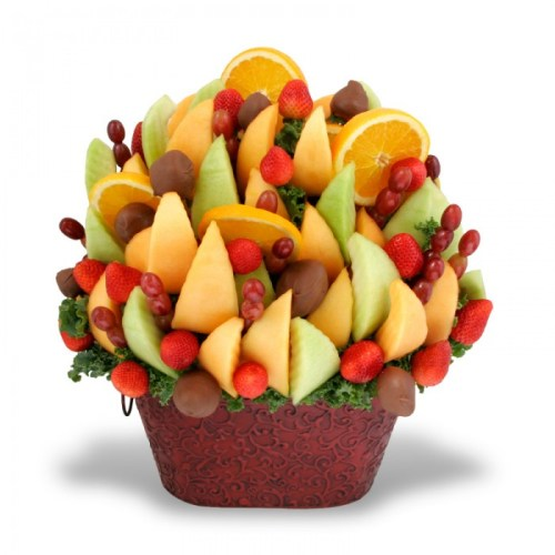 Centerpieces - Fruit Arrangement