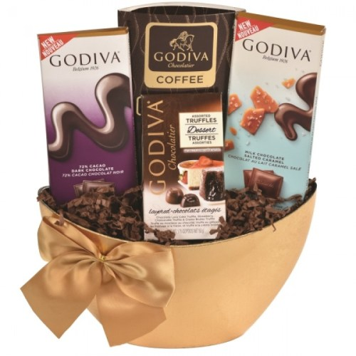 Godiva Delight