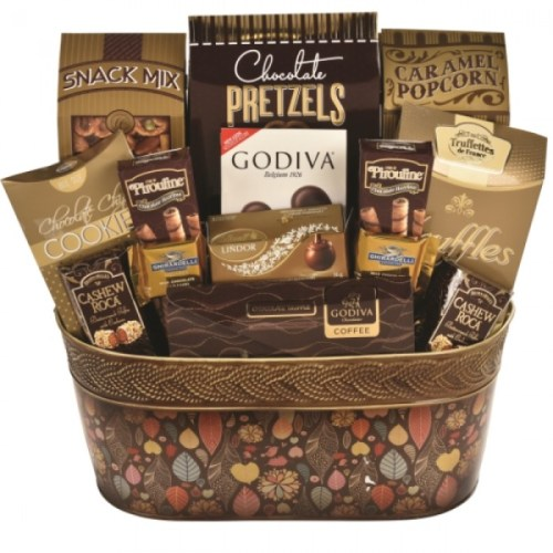 Sweet Cherry Blossom - Gift Basket