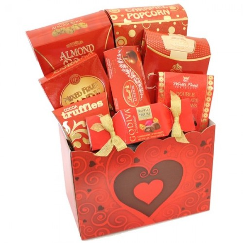 Gift of Valentine's Day, Valentines gifts for him, Valentines day gift, Valentine gift delivery Pickering