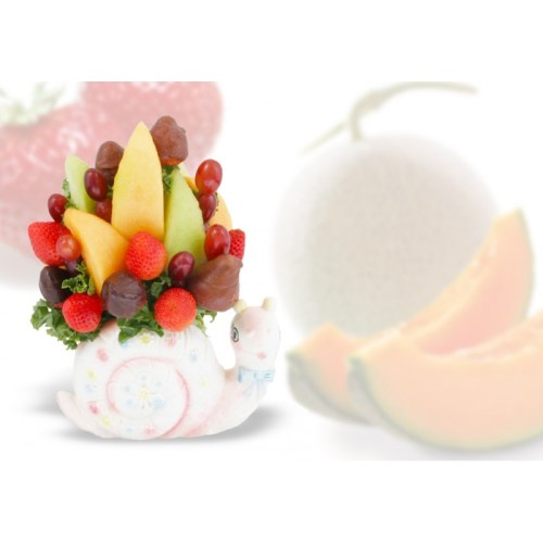Newborn Baby Edible Fruit