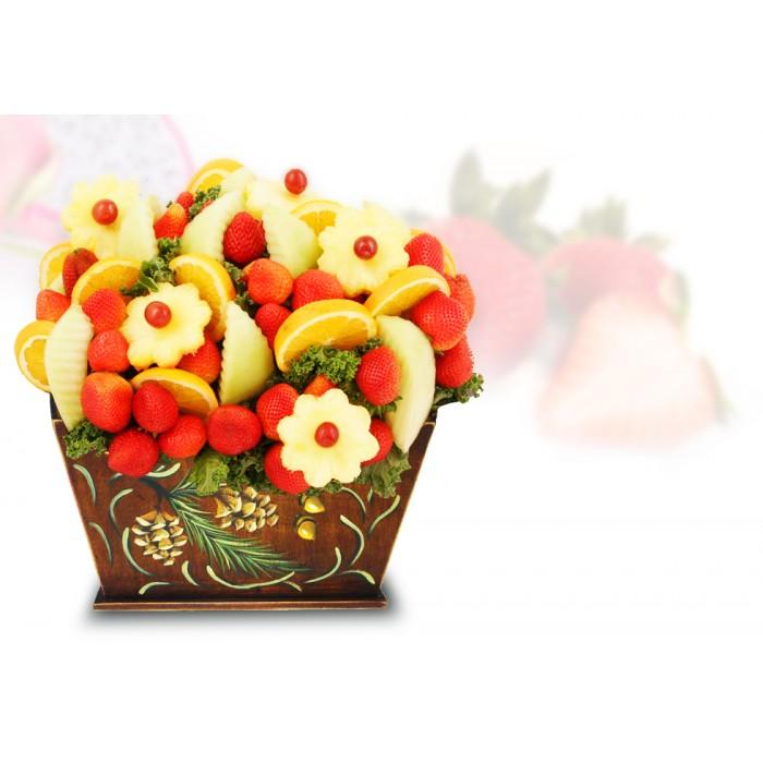 Canadian Edible Fruits