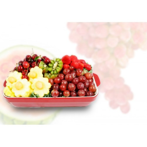 Edible Arrangements Party Platters