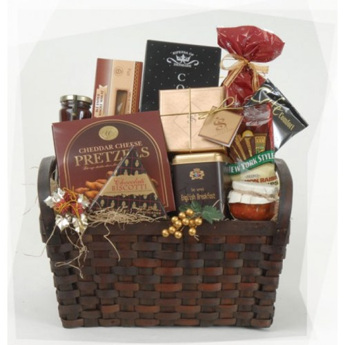 Twist'n Twine Gift Baskets