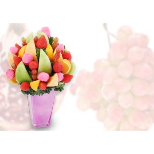 Fresh Edible Fruits