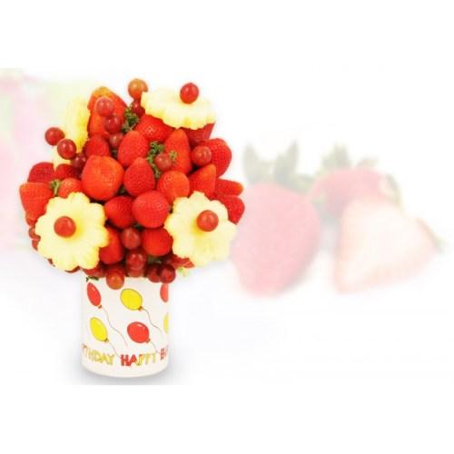 fruity bouquet, arrangement