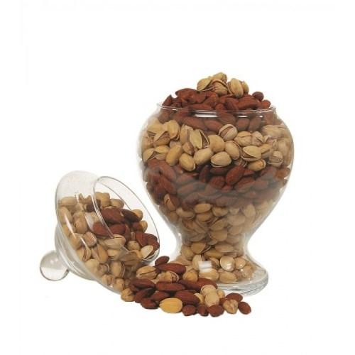 Premium Almonds and Pistachios