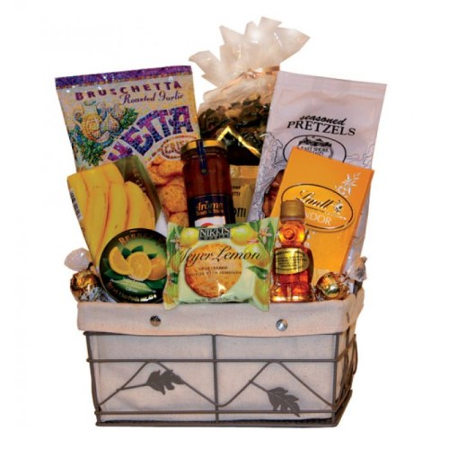 The Best Gift Baskets, Valentines gifts for him, Canadian food gift, food gift delivery Richmond Hill