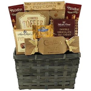 Sweet Gourmet Baskets