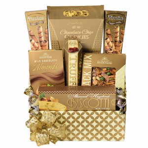 Sweet Feast, sympathy gift basket Toronto, food gifts Canada, Toronto gifts delivery