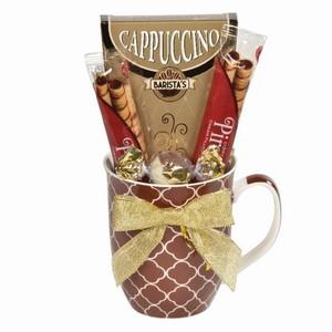Cappuccino's Best