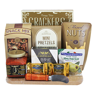 Surprise Snack Treat, Mother's day gifts Toronto, gifts for mother, gift basket Brampton, Gift basket delivery Brampton