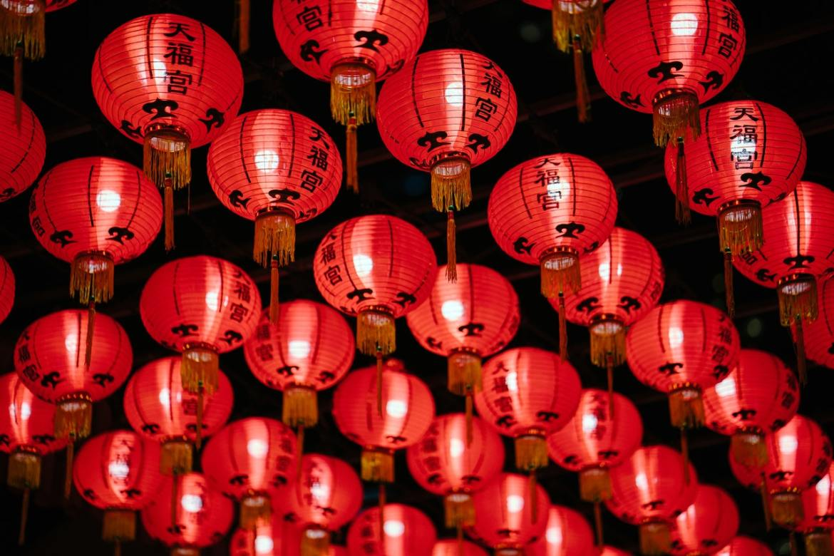 Chinese New Year, Lunar new year, happy Chinese new year, gift baskets Toronto