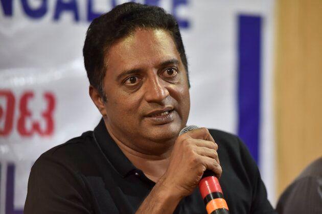 அரசியல் கட்சி தொடங்கப் போகிறேன் – பிரகாஷ்ராஜ்