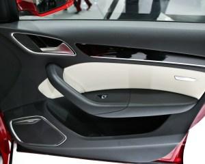 2015 Audi Q3 Door Panel