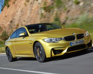 New 2015 BMW M4 Coupe Preview