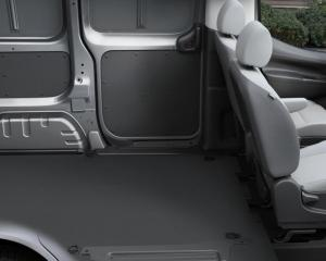 2015 chevrolet city express interior dimensions