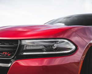 2015 Dodge Charger R/T Exterior Headlamp