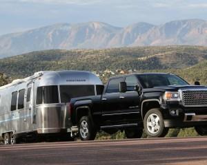 2015 Sierra 2500 Heavy Duty Pickup Trucks Performance