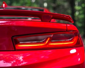 2016 Chevrolet Camaro SS Exterior Right Taillight