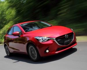 2016 Mazda 2 Japanese Specs Performance Test