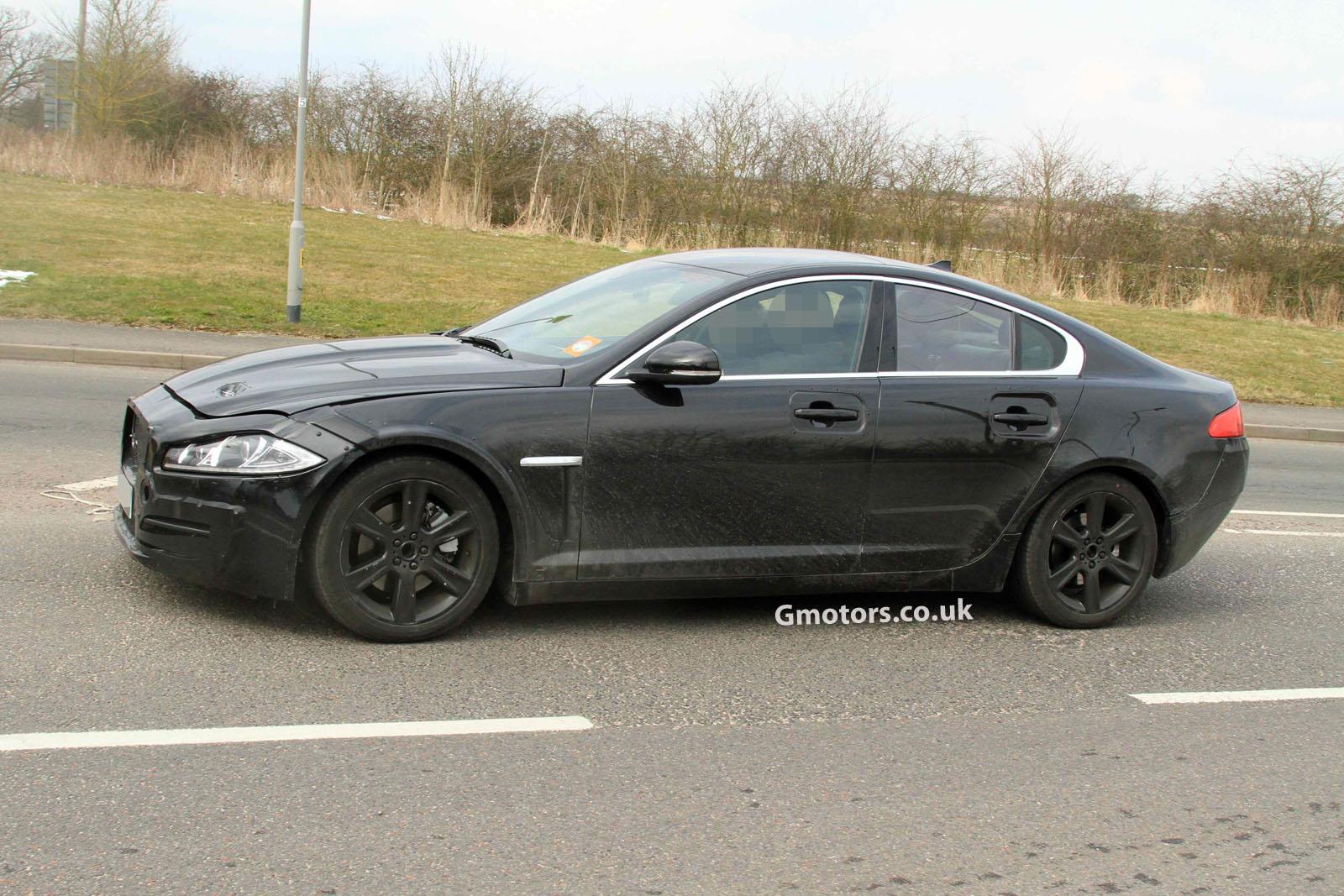 New: Next 2015 Jaguar XS