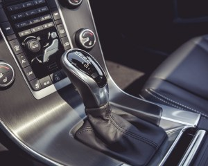 2015 Volvo V60 Interior Gear Shift Knob