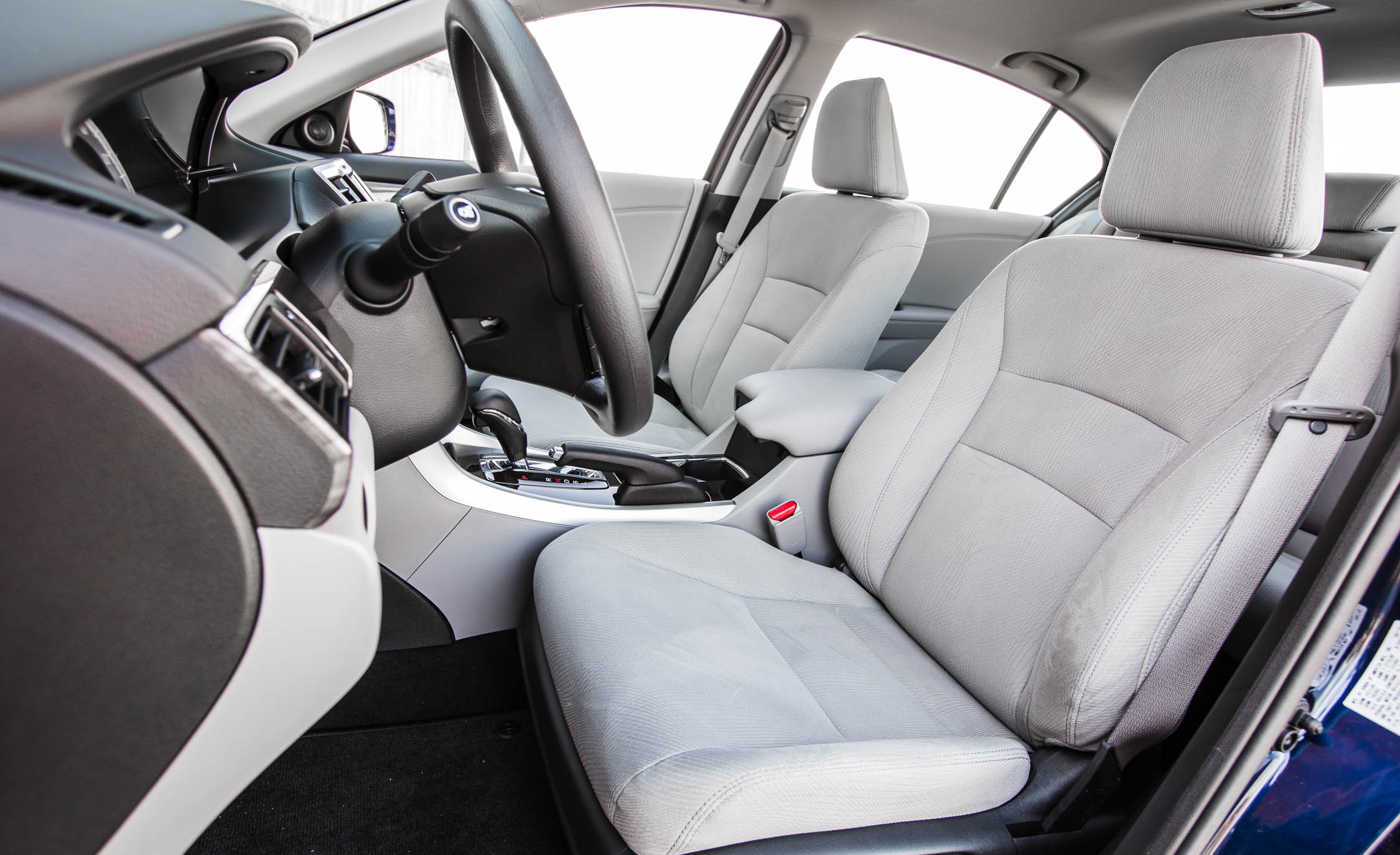 2016 Honda Accord EX Interior Cockpit Seat