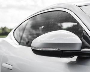 2016 Jaguar F-Type S Exterior Mirror