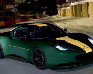 Preview: 2010 Lotus Evora GT4