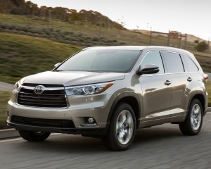 Preview: 2016 Toyota Highlander