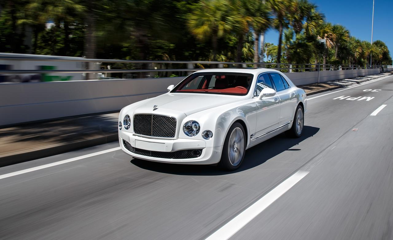 Preview: Next 2016 Bentley Mulsanne