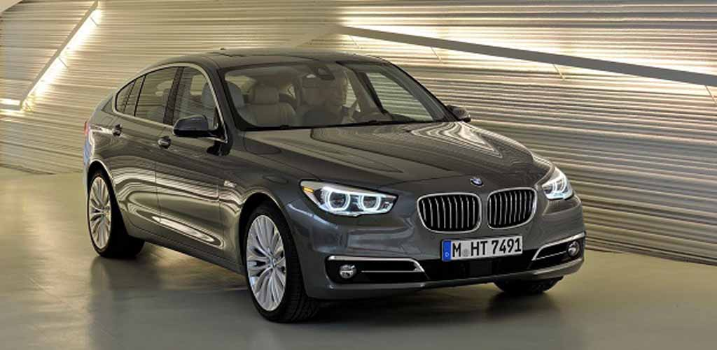 Review: 2015 BMW 5 Series