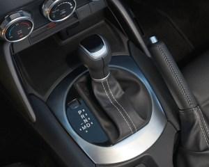 Gear Shift Knob 2017 Fiat 124 Spider
