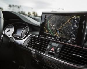 Head Unit Audi S7 Sedan 2016