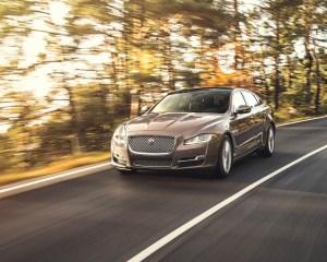New 2016 Jaguar XJL