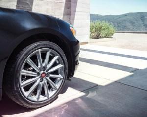 Wheel Trim 2017 Fiat 124 Spider