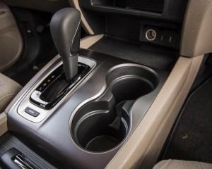 2016 Honda Pilot EX FWD Interior Gear Shift Knob