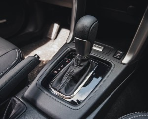 2016 Subaru Forester 2.0XT Touring Interior Gear Shift Knob