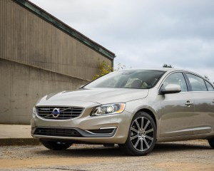 New 2016 Volvo S60 T5 Inscription