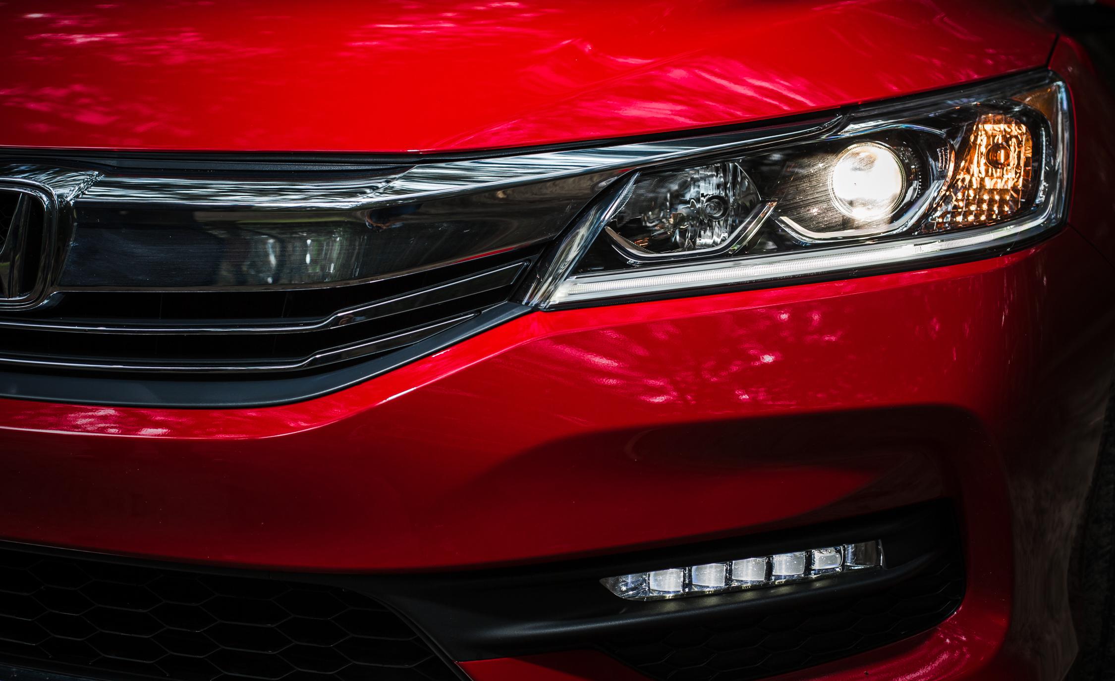 2016 Honda Accord Sport Exterior Headlight Right