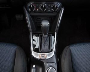 2016 Scion iA Interior Gear Shift Knob