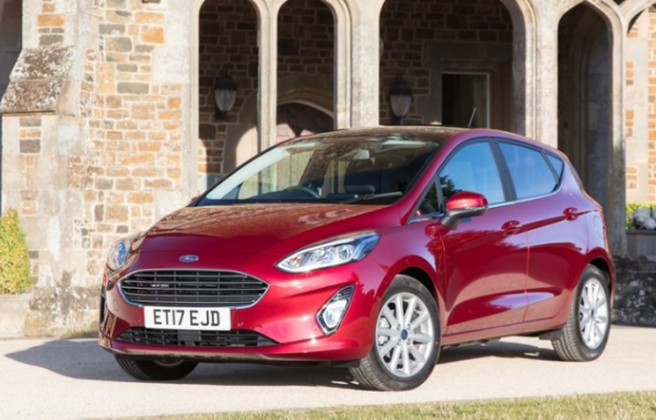 2018 Ford Fiesta 1.0T review