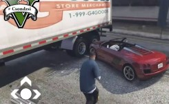 Download GTA 5 Full Game for Android Free